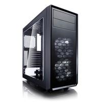 Fractal Design Focus G - Black Window