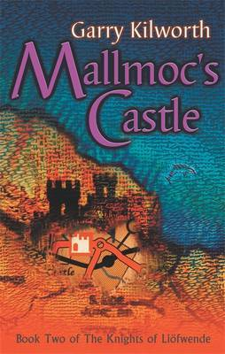Mallmoc's Castle by Garry Kilworth image