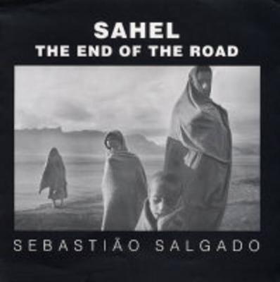 Sahel by Sebastiao Salgado