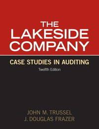 Lakeside Company by John M. Trussel