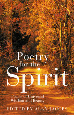 Poetry for the Spirit image