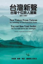 New Voices from Taiwan by Kuei-Shien Lee