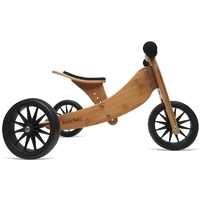 Kinderfeet: Tiny Tot - 2-in-1 Bike (Bamboo)
