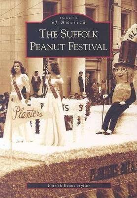 The Suffolk Peanut Festival by Patrick Evans-Hylton