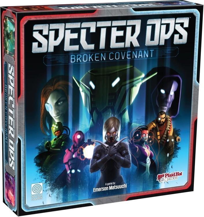 Specter Ops: Broken Covenant image