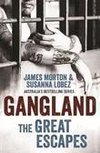 Gangland by James Morton