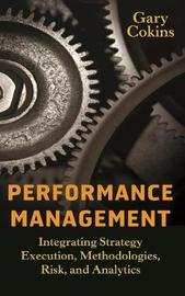 Performance Management by Gary Cokins