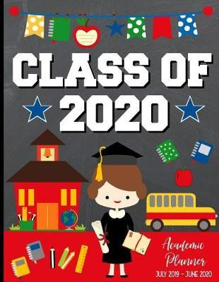 Class of 2020 by Sentiments Studios