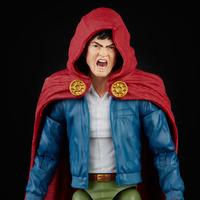"Marvel Legends: Super Villains The Hood - 6"" Action Figure"