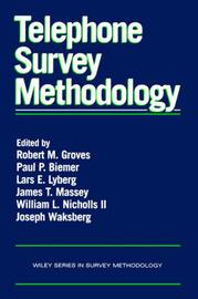 Telephone Survey Methodology image
