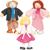 Le Toy Van: Budkins - Family Gift Pack