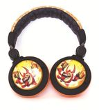 Skylanders Cushion Headphone (Yellow)