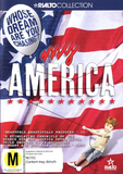My America DVD