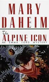 The Alpine Icon by Mary Daheim image