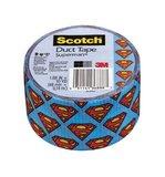 Scotch Superman Duct Tape 48mmx9.14m Pkt1