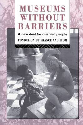 Museums Without Barriers image