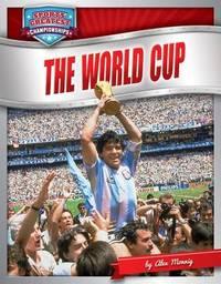 World Cup by Alex Monnig