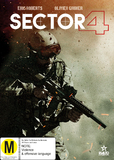 Sector 4 on DVD