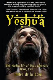 Yeshu'a by Pietro De La Luna image