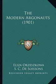 The Modern Argonauts (1901) by Eliza Orzeszkowa