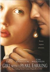 Girl With A Pearl Earring - Deluxe Edition on DVD