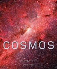 Cosmos by Giles Sparrow image