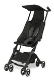 Pockit Stroller (Monument Black)