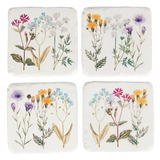 Wildflower - Coaster Set