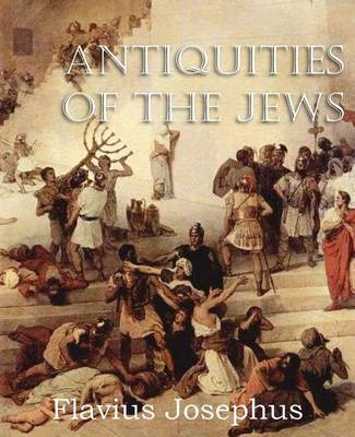 Antiquities of the Jews by Flavius Josephus image