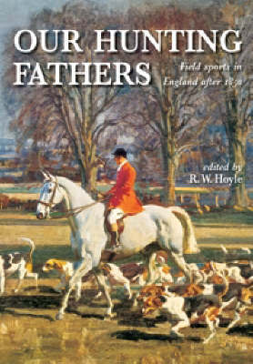 Our Hunting Fathers image