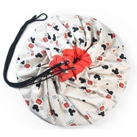 Play & Go Storage Bag (Mickey Cool)