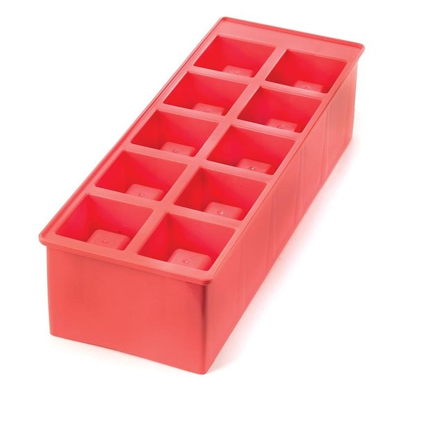 Kikkerland Stackable Ice Trays - Icy Shots
