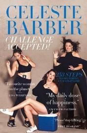 Challenge Accepted! by Celeste Barber image