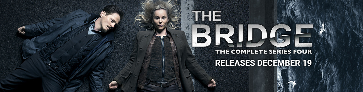 The Bridge Series 4