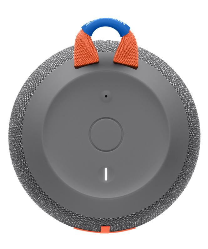 Ultimate Ears: WONDERBOOM 2 - Crushed Ice Grey image