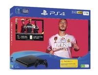 PS4 Slim 1TB FIFA 20 Bundle for PS4