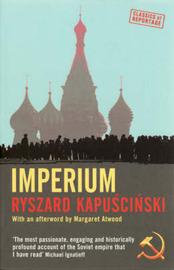 Imperium by Ryszard Kapuscinski image