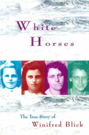 White Horses by Winifred Blick