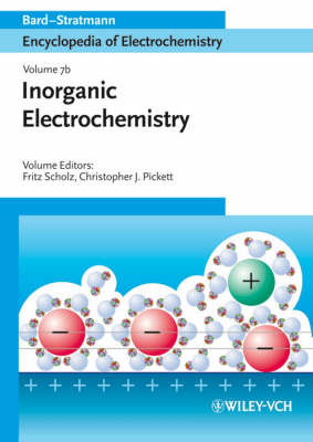 Encyclopedia of Electrochemistry: v. 7B image