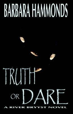 Truth or Dare by Barbara Hammonds image