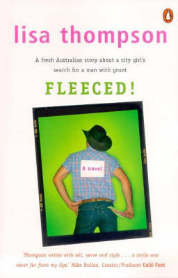 Fleeced! by Lisa Thompson