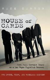 House of Cards by Hank Carver image