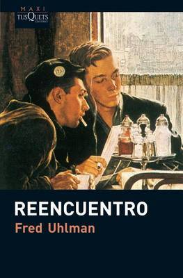 Reencuentro by Fred Uhlman image