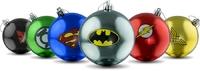 DC Comics - Christmas Bauble Ornament Set