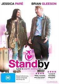 Standby on DVD