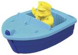 Green Toys - Launch Boat (Blue)