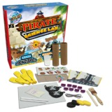 Wild Science: Pirate Science Lab