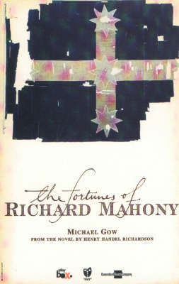 Fortunes of Richard Mahony by Michael Gow image