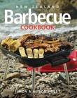 New Zealand Barbecue Cookbook by Alison Holst