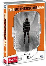 The Bothersome Man on DVD